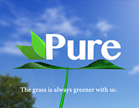 Pure (Video)