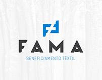 Fama Beneficiamento Têxtil