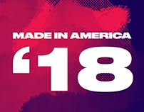 Made in America 2018