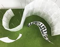 Renzo Piano Exhibit Design