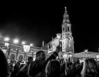 Visita Papa Francisco Fátima 2017