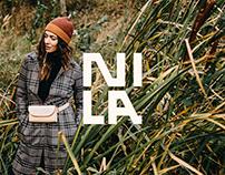 Nila (branding & webdesign)