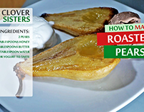 Pear recipes and home remedies