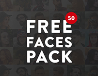 Free Avatar and Userpic Pack
