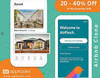 Best Airbnb clone solution for rental business