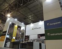 Feria Expocamacol 2014 - Industrial Conconcreto