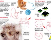 Drawing book for children - Graphic Design/Illustration