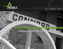 Asset Infrastructure Management Design & Development