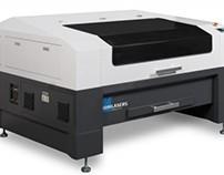 BRM Metal Laser Cutting & Engraving Machines (90130)