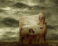 The civilization of Mesopotamia