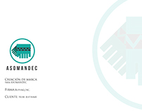 Brand - Asomandec