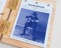 Libro Willie Nelson