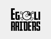 EGOLI RAIDERS