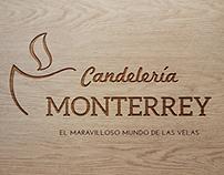 Tienda Candelería Monterrey