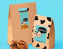 Mookies! • Branding