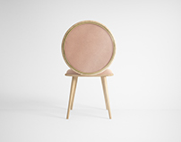 MORGANITE_chair
