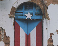 SANUK: The Mix Plate - Puerto Rico Especiale