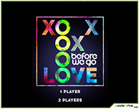 AdverGame: TicTacToe Somebody to Love