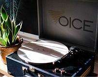 Voice - Sound System Company