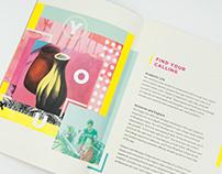 Ringling PreCollege Brochure 2019