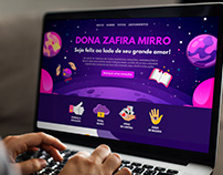 Dona Zafira Mirro
