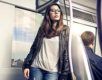 Hitachi Rail Europe - lifestyle images