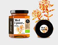 Honey Branding & Packaging | premium & eco