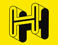Alphabet - typography project