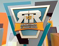 REMONTANDO EL MARCADOR - BRANDING