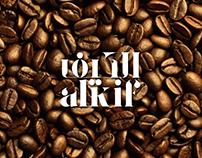 ALKIF ~ Branding Project
