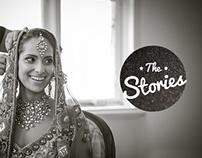 "Branding - ""The Stories"""