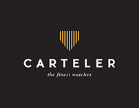Carteler Logo