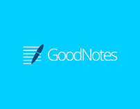 GoodNotes Website