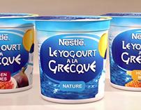 Yalg Greek Yogurt