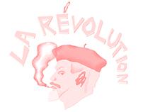 Lenin was a french mushroom