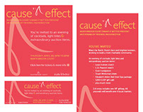 Cause 'N Effect | Marketing Campaign