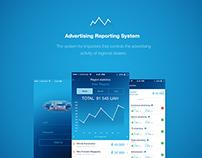 ARS Mobile App