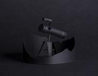 Paper Telescope