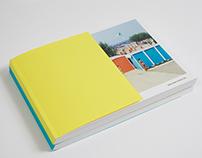 """""""Dopo la dolce vita"""", editorial design"""
