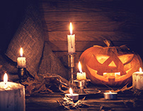 Fearful Thrills at the Best Halloween Events in the USA
