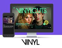 Vinyl | Series Launch