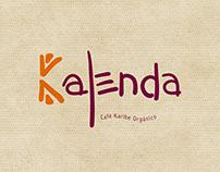 Kalenda Logo