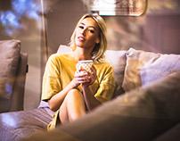 Tea ad
