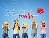 TSBD Social Media