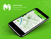 MARCAÍ | iOs App Project