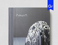 Amura — Collection catalogue