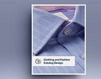 Clothing and Fashion Catalog