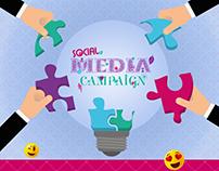 Social Media Vo.6
