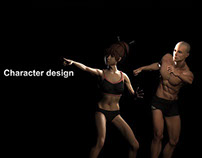Character Creation video - :34