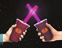 Açairia | Social Media | Star Wars Day